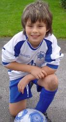 alex football