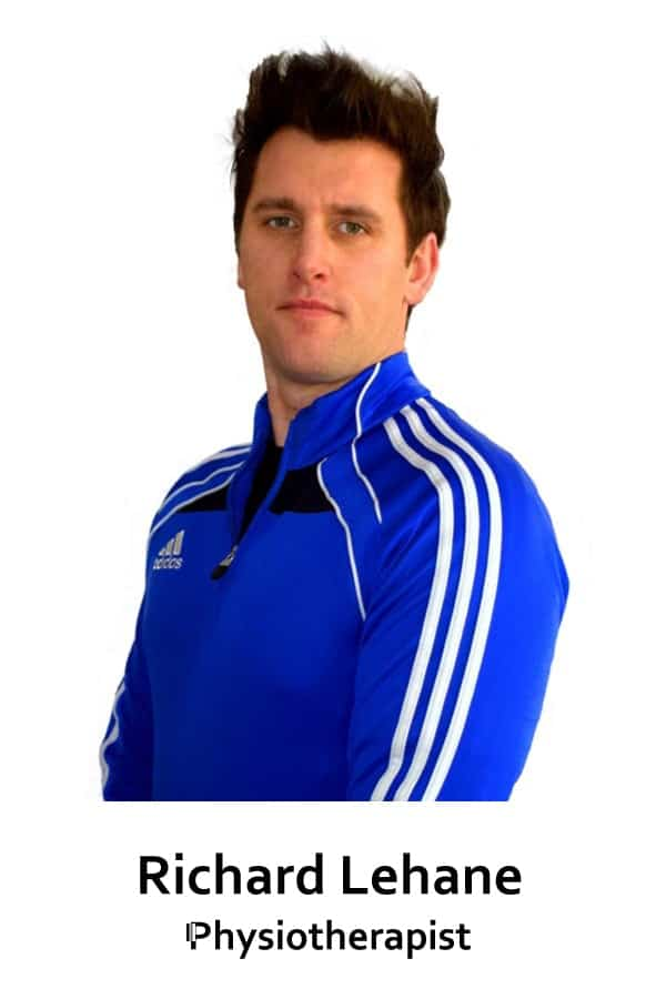 Rich Lehane Physiotherapist