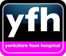 yorkshire foot hospital LOGO sm